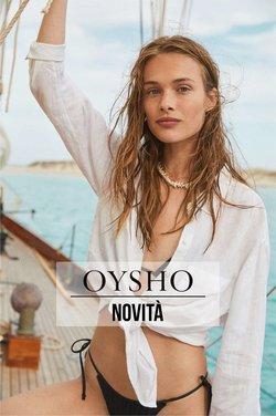 Offerte di Oysho nella volantino di Oysho ( Più di un mese)