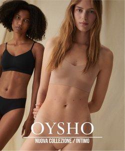 Offerte di Oysho nella volantino di Oysho ( Per altri 20 giorni)