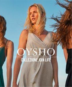 Offerte di Oysho nella volantino di Oysho ( Pubblicato ieri)