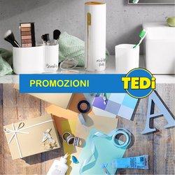 Offerte di Libreria e Cartoleria nella volantino di TEDi ( Per altri 12 giorni)