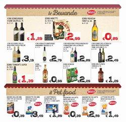 Offerte di Heineken a Max Supermercati