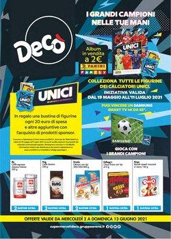 Catalogo Deco Maxistore Gruppo Arena ( Per altri 25 giorni)