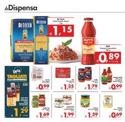 Offerte di Pomodori a Deco Supermercati Gruppo Arena