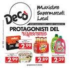 Catalogo Deco Supermercati Gruppo Arena ( Per altri 6 giorni )