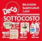 Catalogo Deco Supermercati Gruppo Arena ( Per altri 5 giorni )