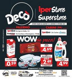 Catalogo Deco Superstore Gruppo Arena ( Scade oggi)