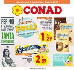 Catalogo Conad Adriatico ( Scade domani )