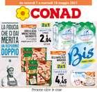 Offerte Iper Supermercati nella volantino di Conad Adriatico a Foggia ( Per altri 4 giorni )