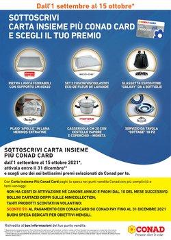 Offerte di Iper Supermercati nella volantino di Conad Adriatico ( Per altri 28 giorni)
