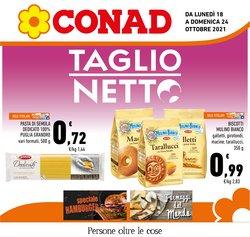 Catalogo Conad Adriatico ( Pubblicato ieri)