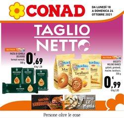 Catalogo Conad Adriatico ( Per altri 4 giorni)