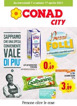 Catalogo Conad City Adriatico ( Scade oggi )