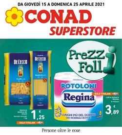 Catalogo Conad Superstore Adriatico ( Per altri 6 giorni )