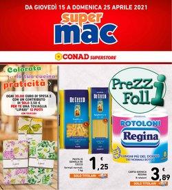Catalogo Conad Superstore Adriatico ( 2  gg pubblicati )