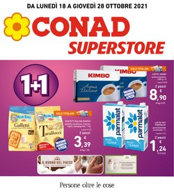 Catalogo Conad Superstore Adriatico ( Per altri 8 giorni)