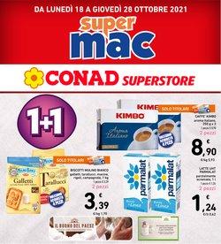 Catalogo Conad Superstore Adriatico ( Pubblicato ieri)
