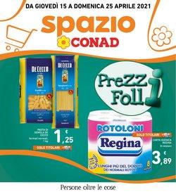 Catalogo Spazio Conad Adriatico ( 2  gg pubblicati )