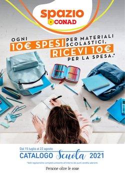 Offerte di Iper Supermercati nella volantino di Spazio Conad Adriatico ( Per altri 25 giorni)