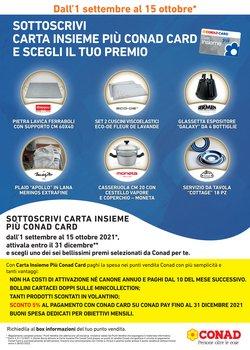Offerte di Iper Supermercati nella volantino di Spazio Conad Adriatico ( Per altri 28 giorni)