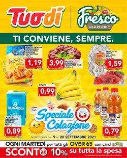 Offerte di Iper Supermercati nella volantino di TUODI MAXI ( Per altri 2 giorni)