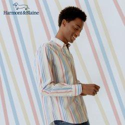 Offerte di Harmont & Blaine Boutique nella volantino di Harmont & Blaine Boutique ( Per altri 18 giorni)