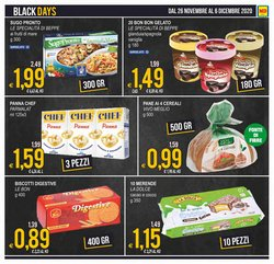 Offerte di Cereali a MD Discount