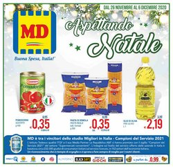 Catalogo MD Discount a Thiene ( Scaduto )