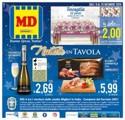 Catalogo MD Discount ( Scaduto )