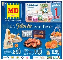 Catalogo MD Discount a Brescia ( Scaduto )