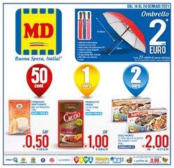 Catalogo MD Discount a Verona ( 2  gg pubblicati )