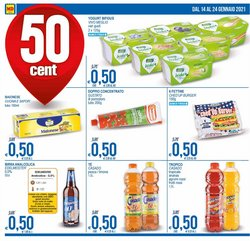 Offerte di Salse a MD Discount
