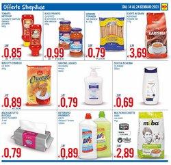 Offerte di Zucchero a MD Discount