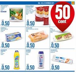 Offerte di Camomilla a MD Discount