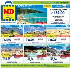 Offerte di Hotel a MD Discount