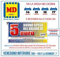 Catalogo MD Discount ( Per altri 4 giorni )