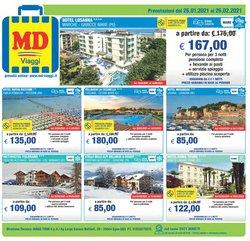 Offerte di Terme a MD Discount
