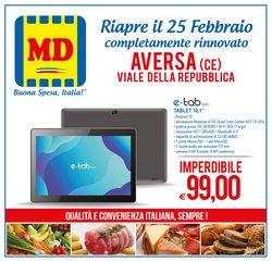 Catalogo MD Discount a Napoli ( Per altri 9 giorni )