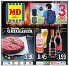 Catalogo MD Discount a Napoli ( Scaduto )