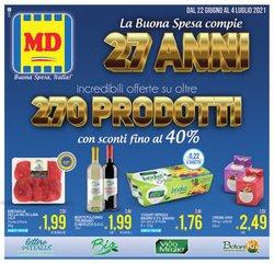 Catalogo MD Discount ( Pubblicato oggi)