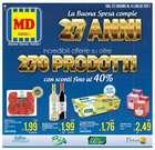Catalogo MD Discount ( 3  gg pubblicati )