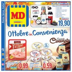 Catalogo MD Discount ( Per altri 2 giorni)