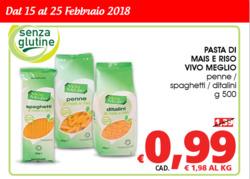 Offerte Discount nella volantino di MD Discount a Catania
