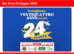 Offerte Discount nella volantino di MD Discount a L'Aquila
