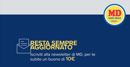 MD Discount a Napoli   Volantini e Offerte Settimanali