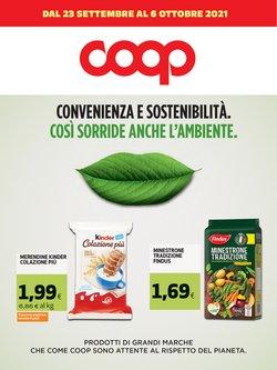 Offerte di Iper Supermercati nella volantino di Coop Alleanza 3.0 ( Per altri 9 giorni)