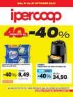 Catalogo Ipercoop Alleanza 3.0 ( Pubblicato oggi )