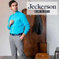 Offerte di Jeckerson nella volantino di Jeckerson ( Scaduto)
