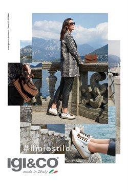 Offerte Abbigliamento, Scarpe e Accessori nella volantino di Igi & Co a Firenze ( Per altri 4 giorni )