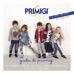 Offerte Infanzia e Giocattoli nella volantino di Primigi a Osimo ( Più di un mese )
