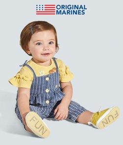 Catalogo Original Marines a Firenze ( Pubblicato oggi )